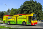 Jelcz 120M CNG #265 2007-07-31