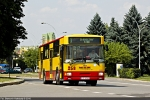 Jelcz 120M CNG #258 2010-07-22