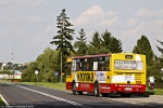 Jelcz 120M CNG #256 2010-07-31