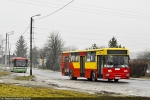 Jelcz 120MM/2 #2255 2016-02-29